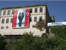 Giresun Üniversitesinden kamuoyuna şikayet