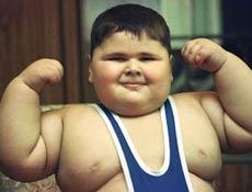 Kilolu ve obez çocuklara dikkat!