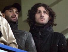 Rubin  Kazan Tekke'ye cezayı kesti
