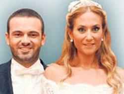 Sezin Erbil Evlendi