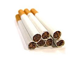 Ukrayna'da sigaraya radikal karar