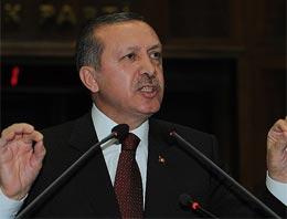 Türkiye'den ABD'ye sert çıkış