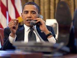 Obama'dan sonuca ilk tepki!