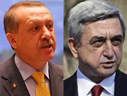 Erdoğan'dan Ermenistan harekatı