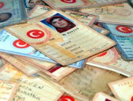 Nüfus cüzdanında önemli gelişme