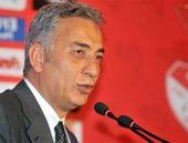 Galatasaray görev bölümü yaptı