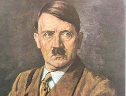 Hitler'in sır belgesi ortaya çıktı!