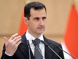 Esad bu korkunç çılgınlığı yapacak mı?