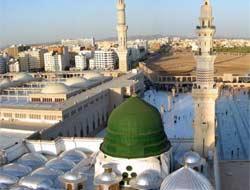26078 - Hz. Muhammed'in kabri y�k�lacakt�.son anda kim kurtard� dersiniz?