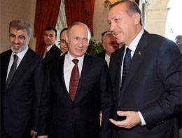Erdoğan Putin'i ikna edebildi mi?