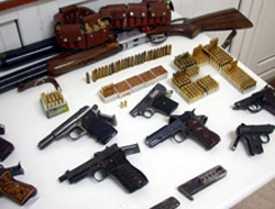 Има ли у нас тайни оръжейни складове на турското