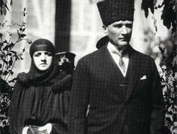 Atatürk'ün gizli mektupları çalındı