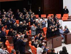 Öğrenci affı bugün Meclis'te