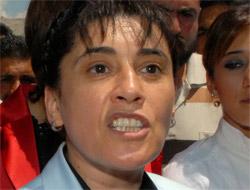 53398 - Leyla zana haddini a�t�!