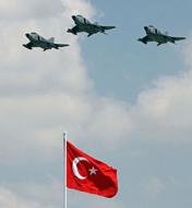 Hava Kuvvetleri Komutanlığı Uzman Erbaş Alımı 2012
