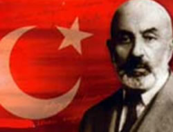 Mehmet Akif'in hiç yayınlanmayan şiiri 58207