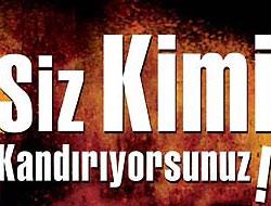 Türkiye'yi yöneten dergah!