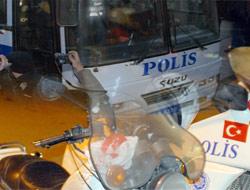 İzmir'de 1 polis memuru şehit