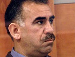 Öcalan'ın DTP'lilere son sözü
