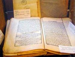 Osmanlı hazinesi Rusya'dan çıktı