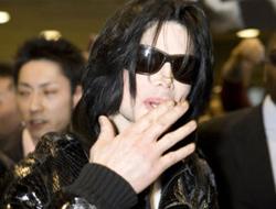 Michael Jackson öldü!!!