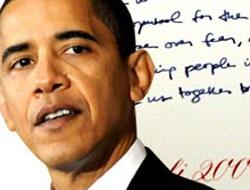 Obama 'soykırım' diyecek mi?