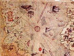 81790 - Piri Reis'in Gelece�i G�ren Haritas�