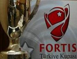 Yarı final kuraları 18 Şubat'ta