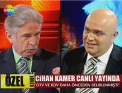 Bilal Erdoğan'ın pırlanta işi