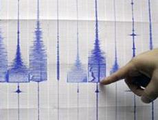 Muğla  Milas'ta hafif şiddette deprem