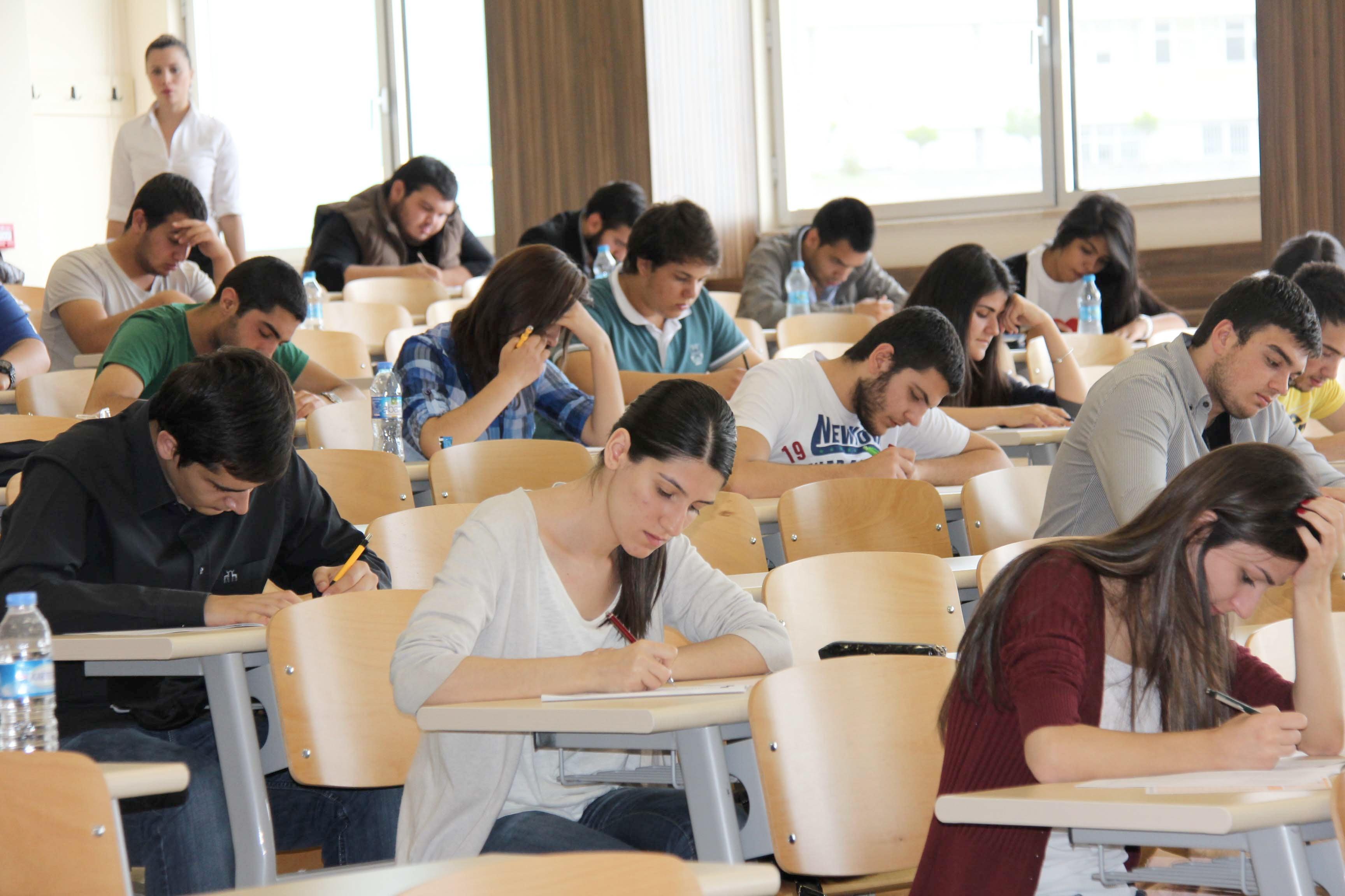 AÖF: AÖF Sınav Sonuçları Açıklandı Final Sorgulama 2015