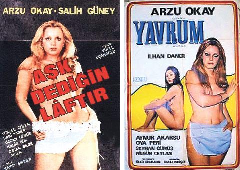 Erotik Filmler Sayesinde Param Vard Allah Raz Olsun Onlardan