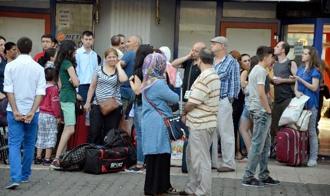 Arefe Günü Tatil Mi 2015 Bayram Izni