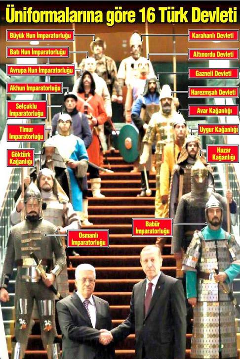 üniformalarına göre 16 türk devleti habertürk gazetesi murat bardakçı yazısı.jpg