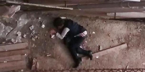 abd konsolosluğu saldırı kadın terörist fotoğrafları.jpg