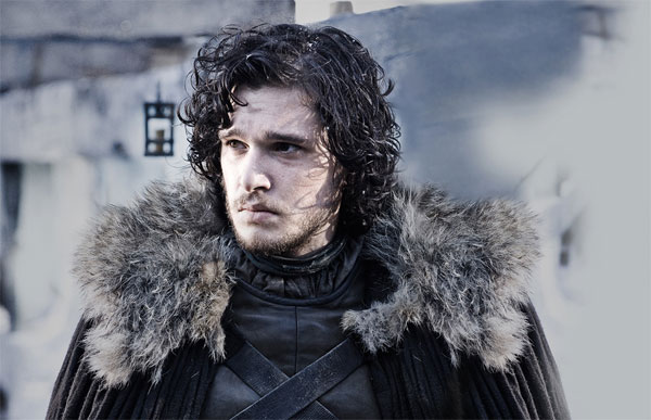 Game of Thrones ' ta Jon Snow öldü Game of Thrones ' un sezon finalinde dizinin ana...