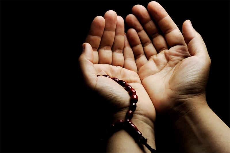 Musibetli, Sıkıntılı Anlarda Okunabilecek Dualar