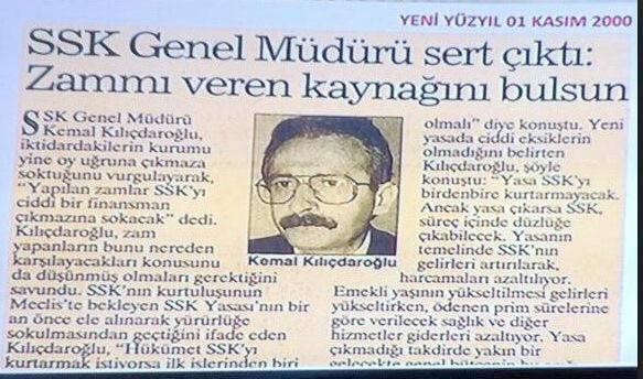 Kılıçdaroğlu: Zammı veren kaynağını bulsun - Internet Haber