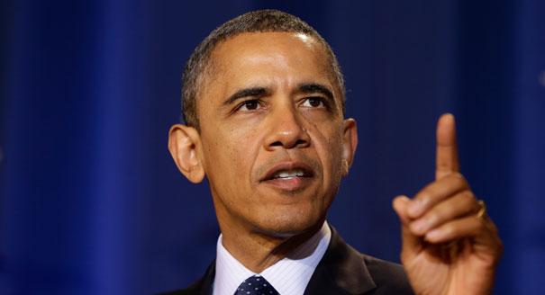 Obamadan Rusiyaya sərt xəbərdarlıq