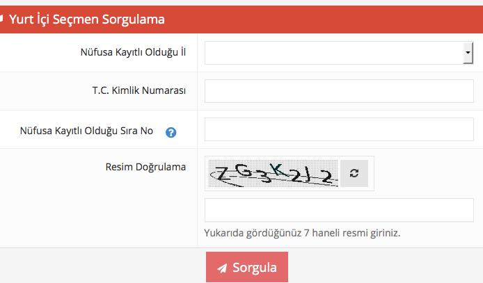 YSK seçmen sorgulama-seçmen listeleri 2015 süre bitiyor.jpg