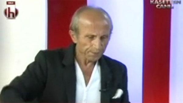 Yasar Nuri Ozturk Yaar Nuri ztrk niye byle eridi haberi