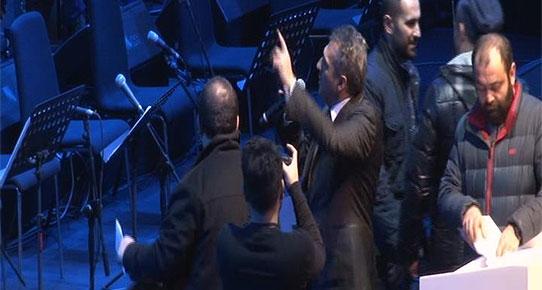 Yavuz bingöl etme şiiriyle erdoğan dan alkış aldı