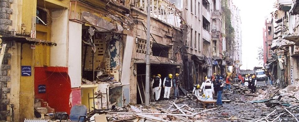 Neva Şalom Sinagog saldırısı